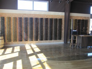 Fidelitas Wall Of Wine